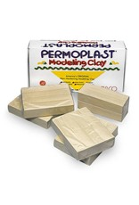 Amaco Permoplast Firm Cream 50lb Case