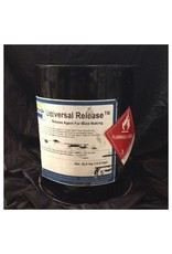 Smooth-On Universal Mold Release 5 Gallon Special Order