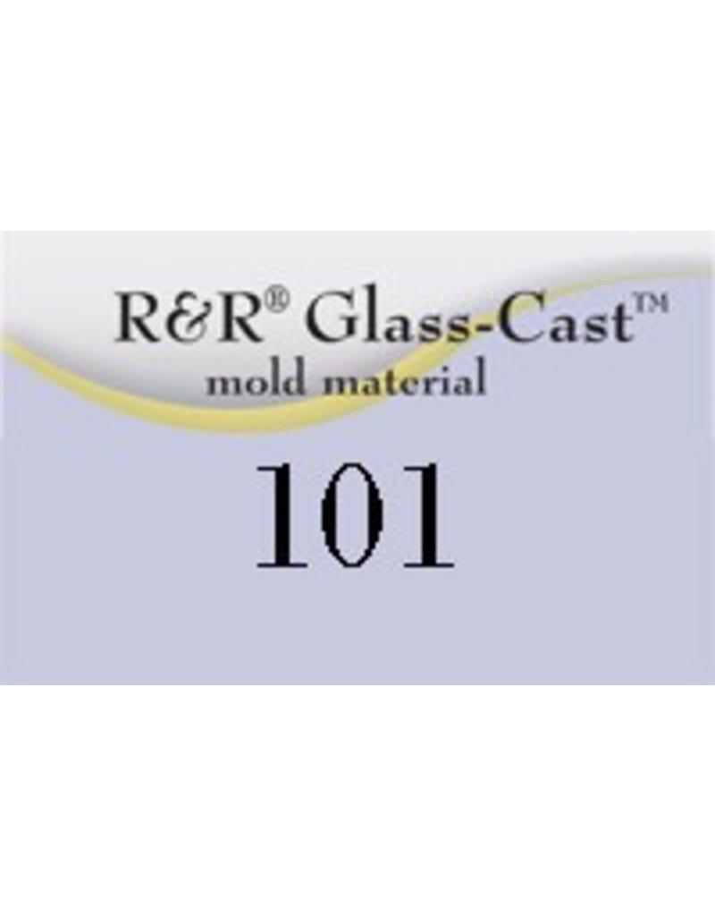 Ransom & Randolph Glass-Cast 101 with Bandust technology 10lb