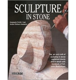 Sculpture In Stone Book