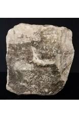Stone 36lb Tan Brown Banded Onyx 8x8x6 #521048