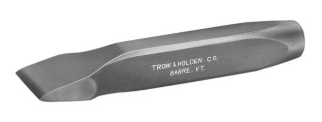 Trow & Holden Steel Hand Tracer 1 1/8''x3''