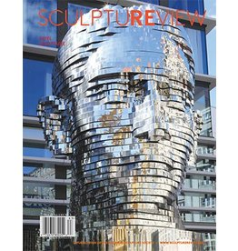 National Sculpture Society Sculpture Review Magazine LXV no.3 Fall 16