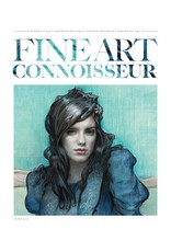 Fine Art Connoisseur Magazine June 2017
