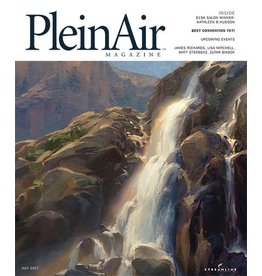 PleinAir Magazine July 2017