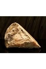 Stone 23lb Butterscotch Onyx 9x8x6 #521053