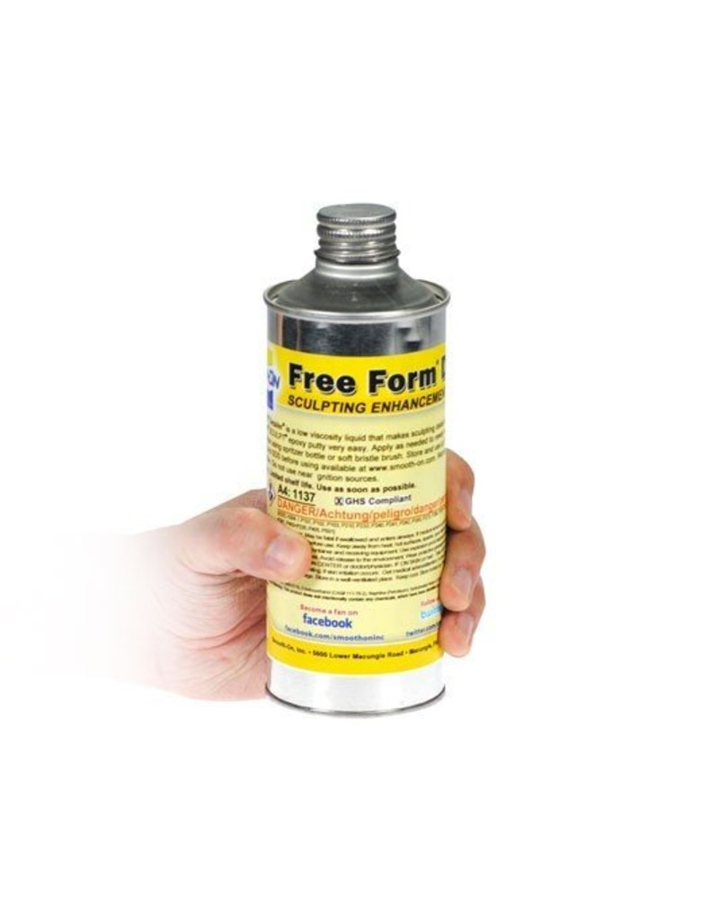Smooth-On Free Form® Detailer Pint