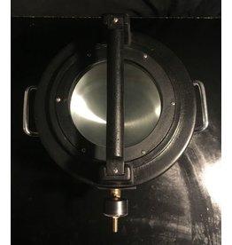 Just Sculpt 1 1/4 Gallon Vacuum Chamber Only (Requires Vacuum Pump)