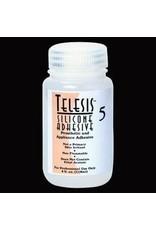 PPI Telesis 5 1/2oz Silicone Adhesive