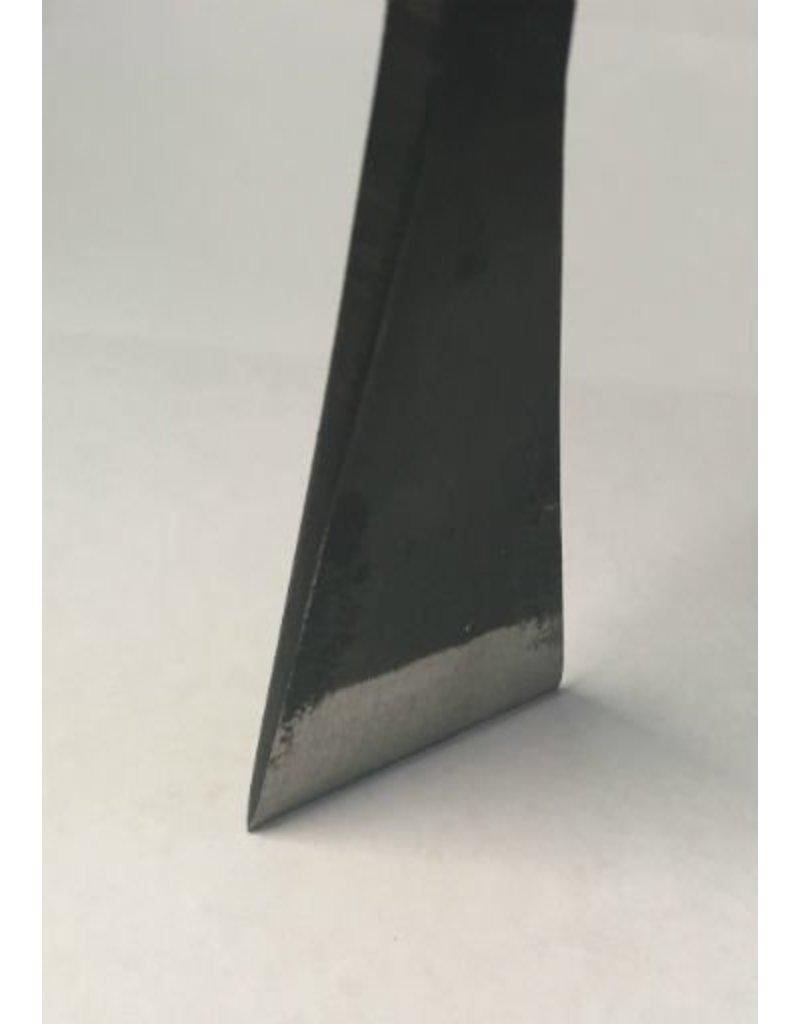 "Just Sculpt #1/#50 Fish Tail Wood Chisel 1-3/8"" (36mm)"