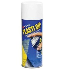 Performix Plasti Dip White Spray Can 11oz