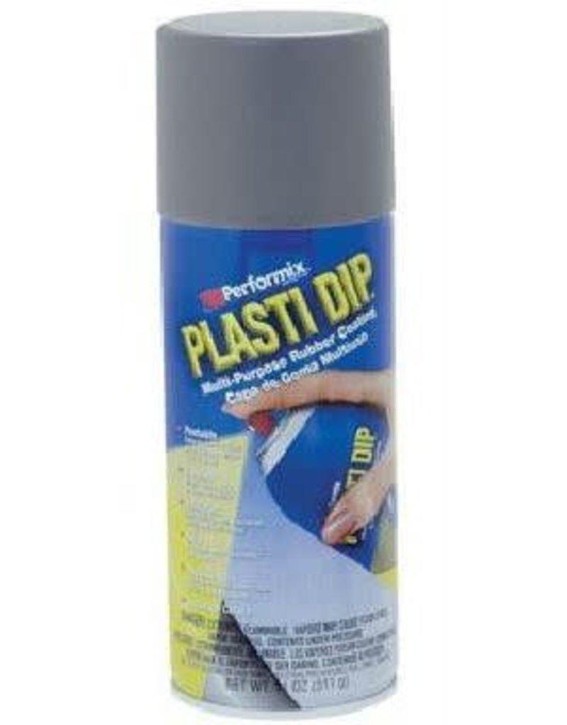 Performix Plasti Dip Gunmetal Gray Spray Can 11oz