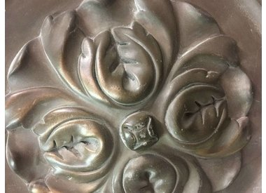 Bonded Bronze and Cold Cast Metal Recipes