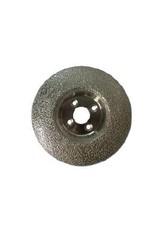 "Vacuum Brazed Diamond Grinding Wheel 5"" (125mm)"