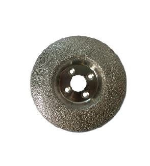 "Just Sculpt Vacuum Brazed Diamond Grinding Wheel 5"" (125mm)"