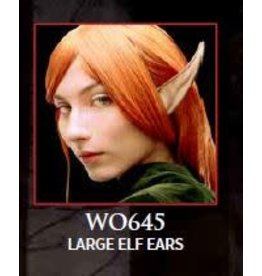 Woochie Latex Ears Elfin