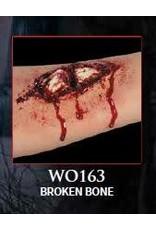Woochie Latex Arm Appliance Broken Bone