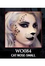 Woochie Latex Nose Appliance Cat