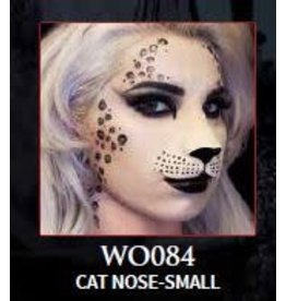 Woochie Latex Nose Appliance Cat