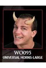 Woochie Latex Horns Large