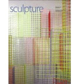 ISC Sculpture Magazine 36/7 September 2017