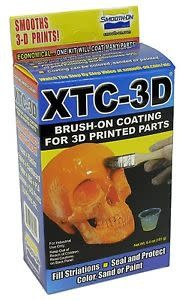 Smooth-On XTC 3D 6.4oz