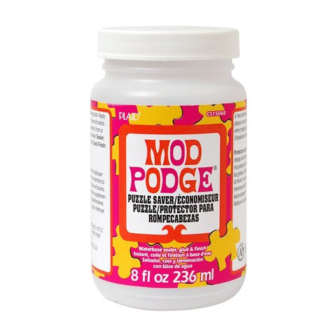 Mod Podge® Decoupage Glue - 8 fl oz