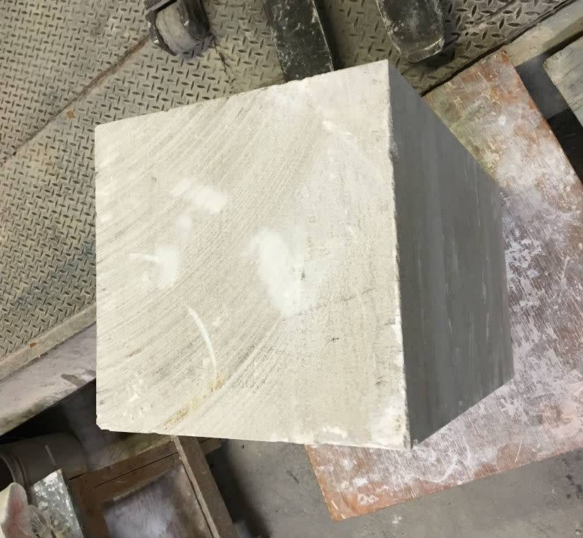 Stone Indiana Limestone 12x12x24 300lb#113103