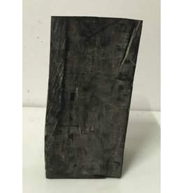 Wood Ebony Chunk 11.5x5.5x4.5 #011056