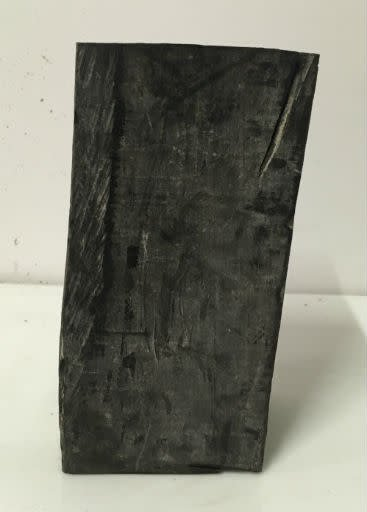 Ebony Chunk 11.5x5.5x4.5 #011056