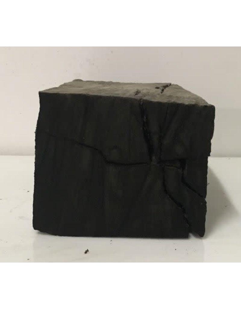 Wood Ebony Chunk 11.5x5.5x4.5 #011056