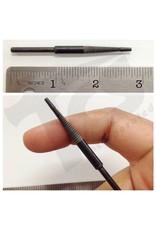 "2-3/4"" Cone Point Mandrel (1/8'' shank) CPM-11"