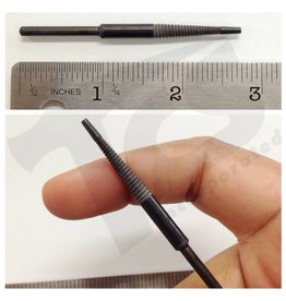 "2-3/4"" Cone Point Mandrel (1/4'' shank) CPM-11"