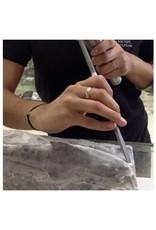 Milani Milani Steel Hand Mallethead Flat chisel 8mm 3/8