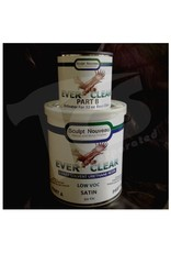Sculpt Nouveau Ever-Clear Satin 32oz Kit