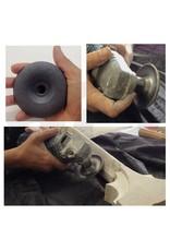 "Just Sculpt Diamond Cup Grinding Wheel 3"" 90mm"