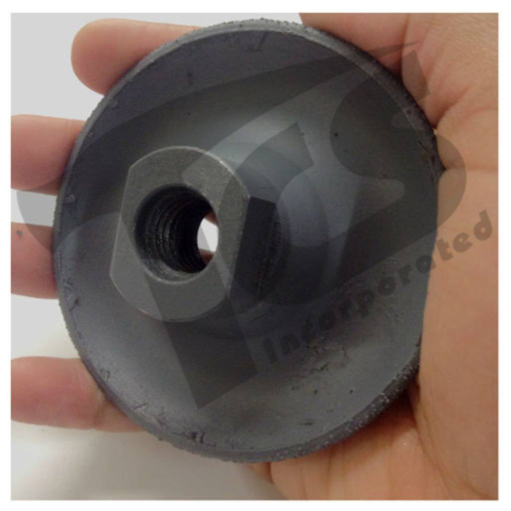 "Diamond Cup Grinding Wheel 3"" 90mm"
