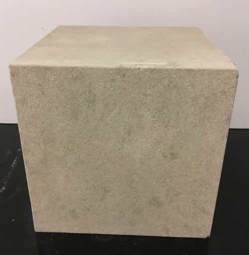 Indiana Limestone 12x12x12  150lb's#113102