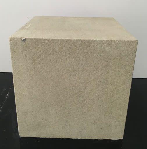 Stone Indiana Limestone 12x12x12  150lb's#113102
