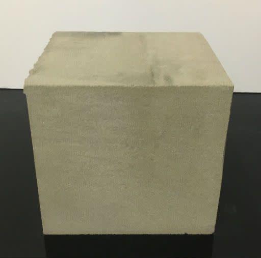 Indiana Limestone 7x7x7 5 30lbs #113100