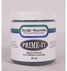 Sculpt Nouveau Prime-It Black 8oz