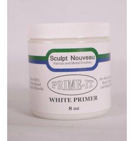 Sculpt Nouveau Prime-It White 8oz