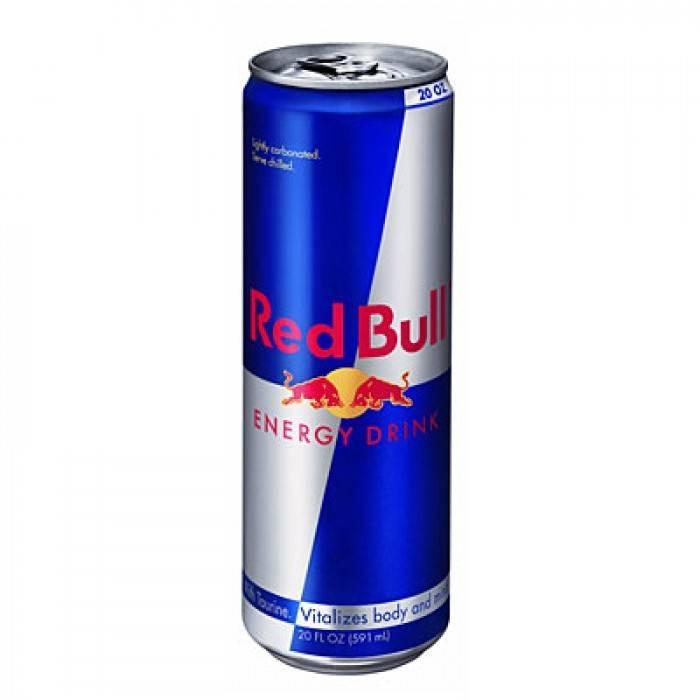 Red Bull 8.4floz