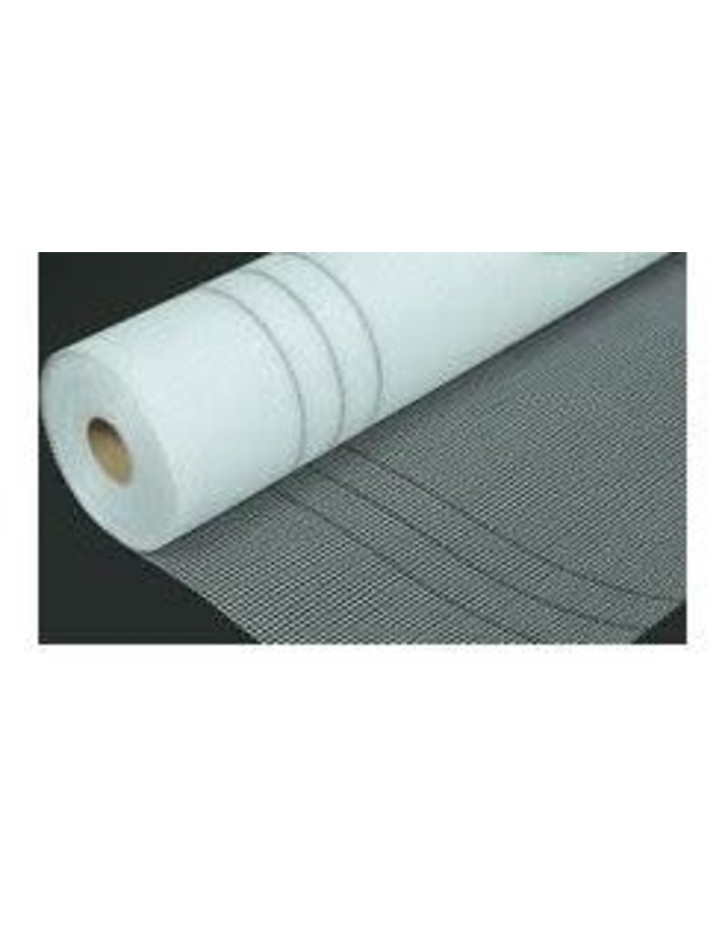Just Sculpt A/R Fiberglass Mesh 50yd Roll 4mm