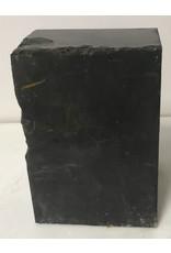 31lb Belgian Black Marble 9x6x6 #001003