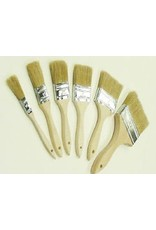Chip Brushes All Sizes