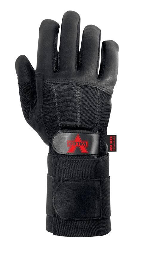 Valeo Gloves Anti-Vibration Gel Gloves