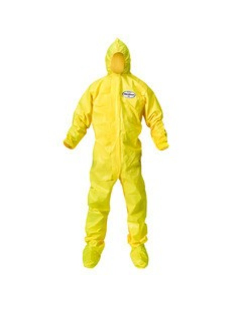 3M Chemical Resistant Coveralls