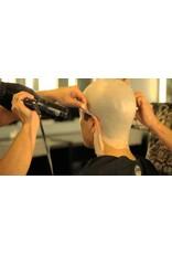 Woochie Latex Bald Caps