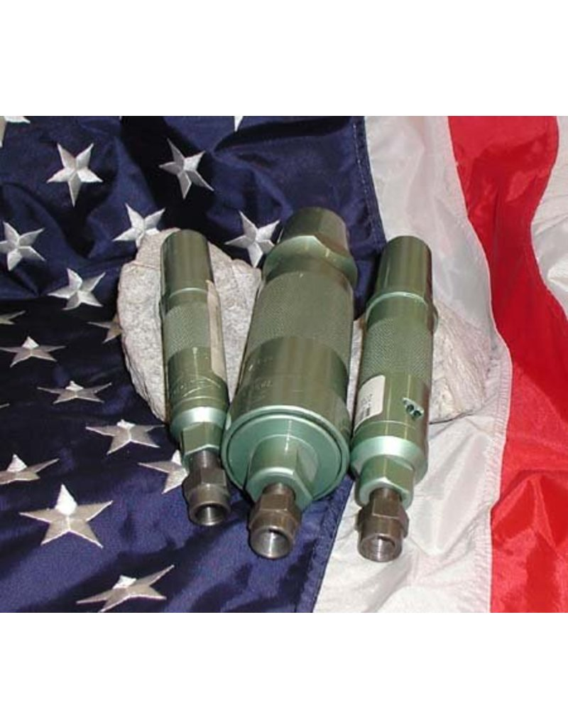 Trow & Holden American Air Hammers